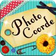 PhotoCoorde(auのみ)