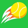 スマッシュヒットテニス